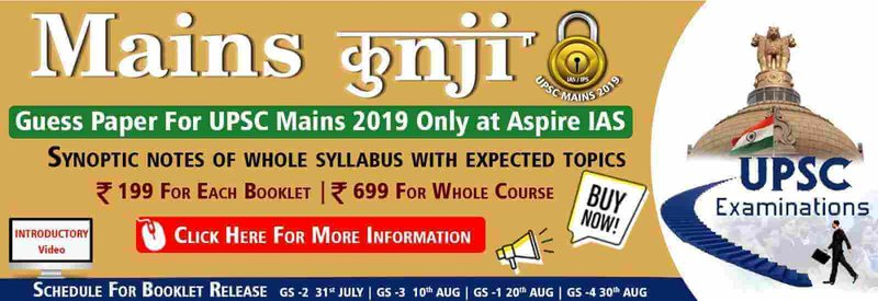 Aspire | India's No-1 IAS And UPSC Institute In Delhi,India