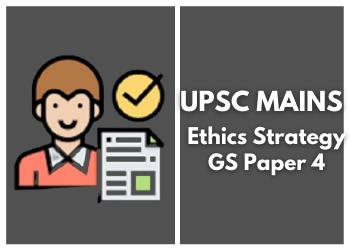 Ethics Strategy