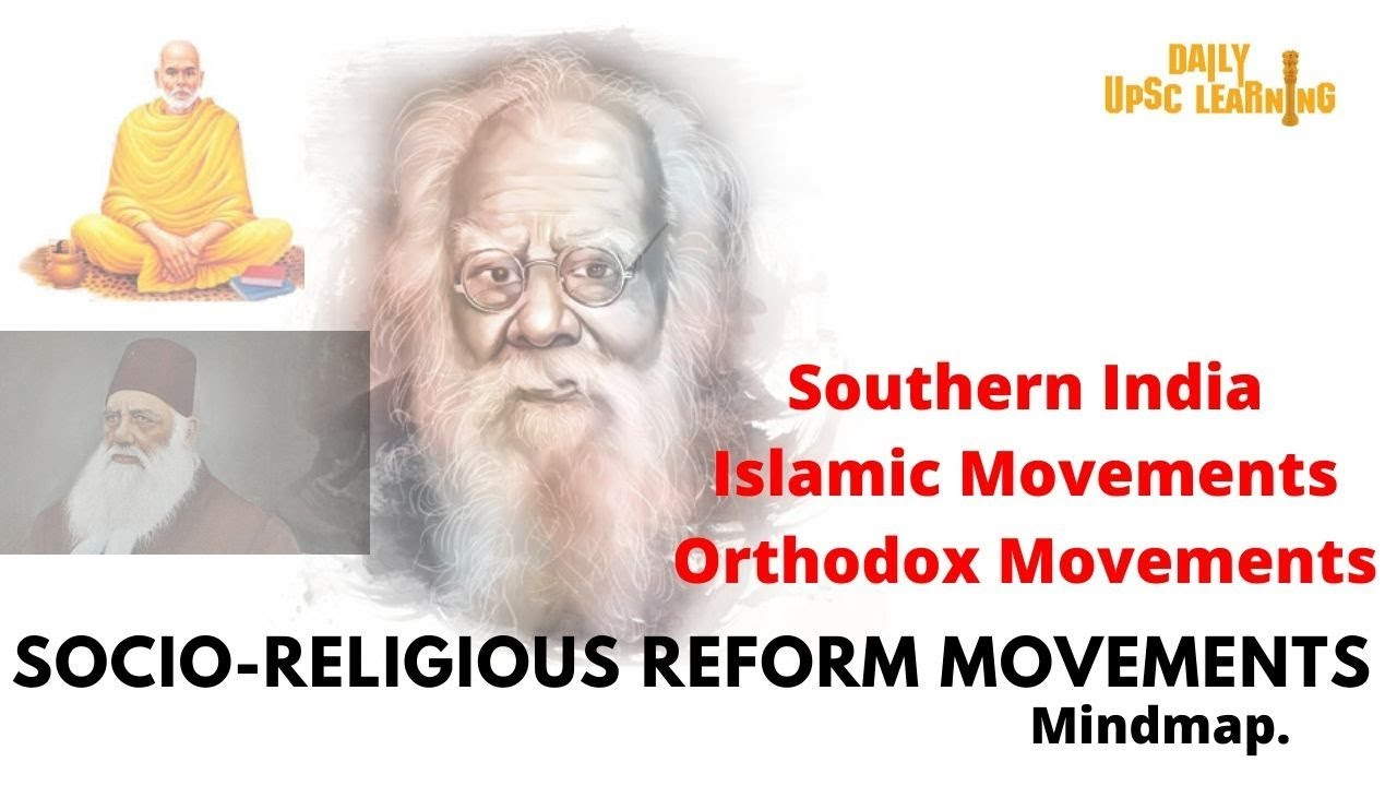 Southern-India-Islamic-Orthodox-Movements